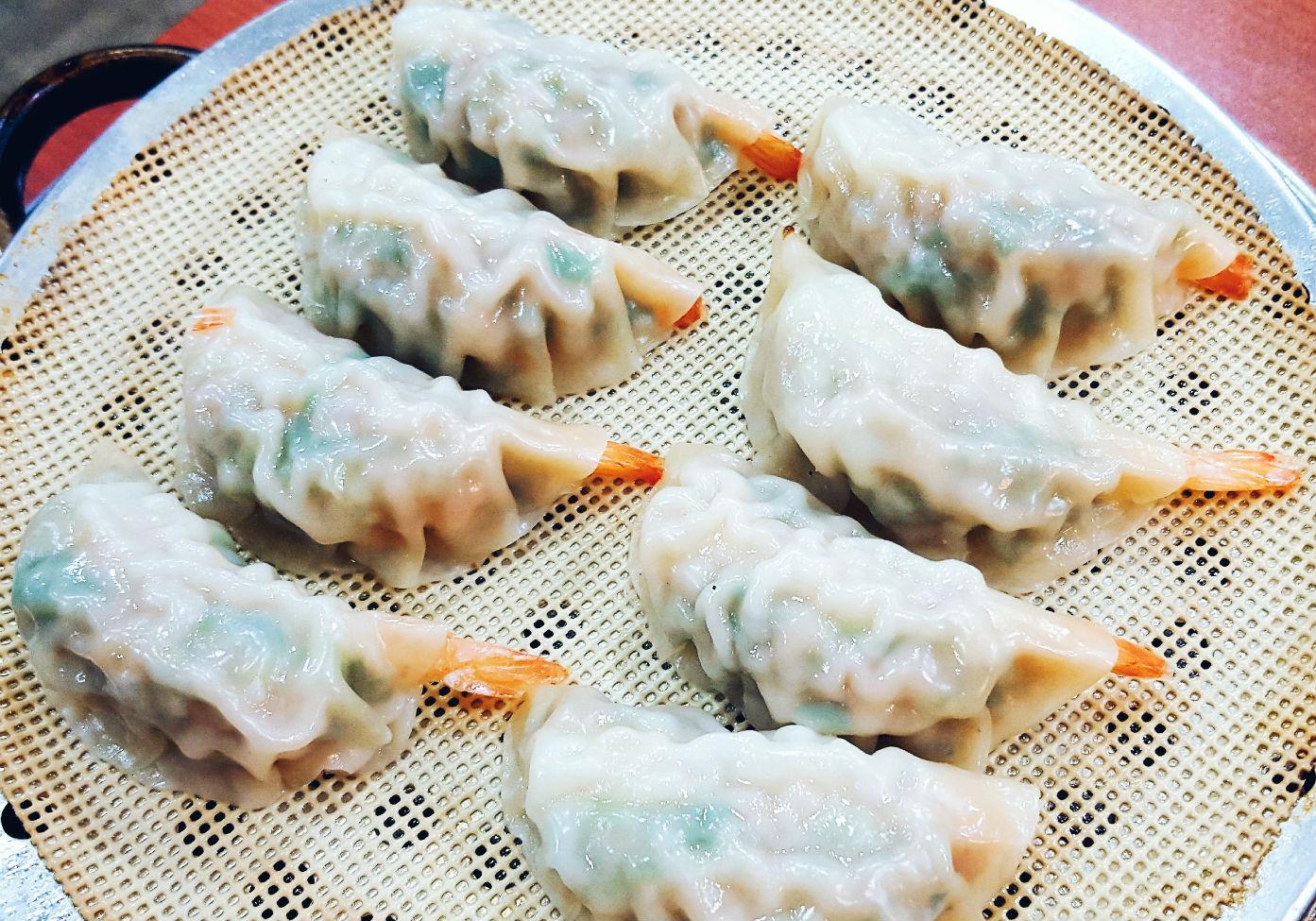 Dumplings-Busan