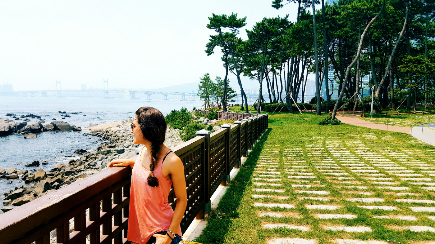 Isla-Dongbaekseom-Busan