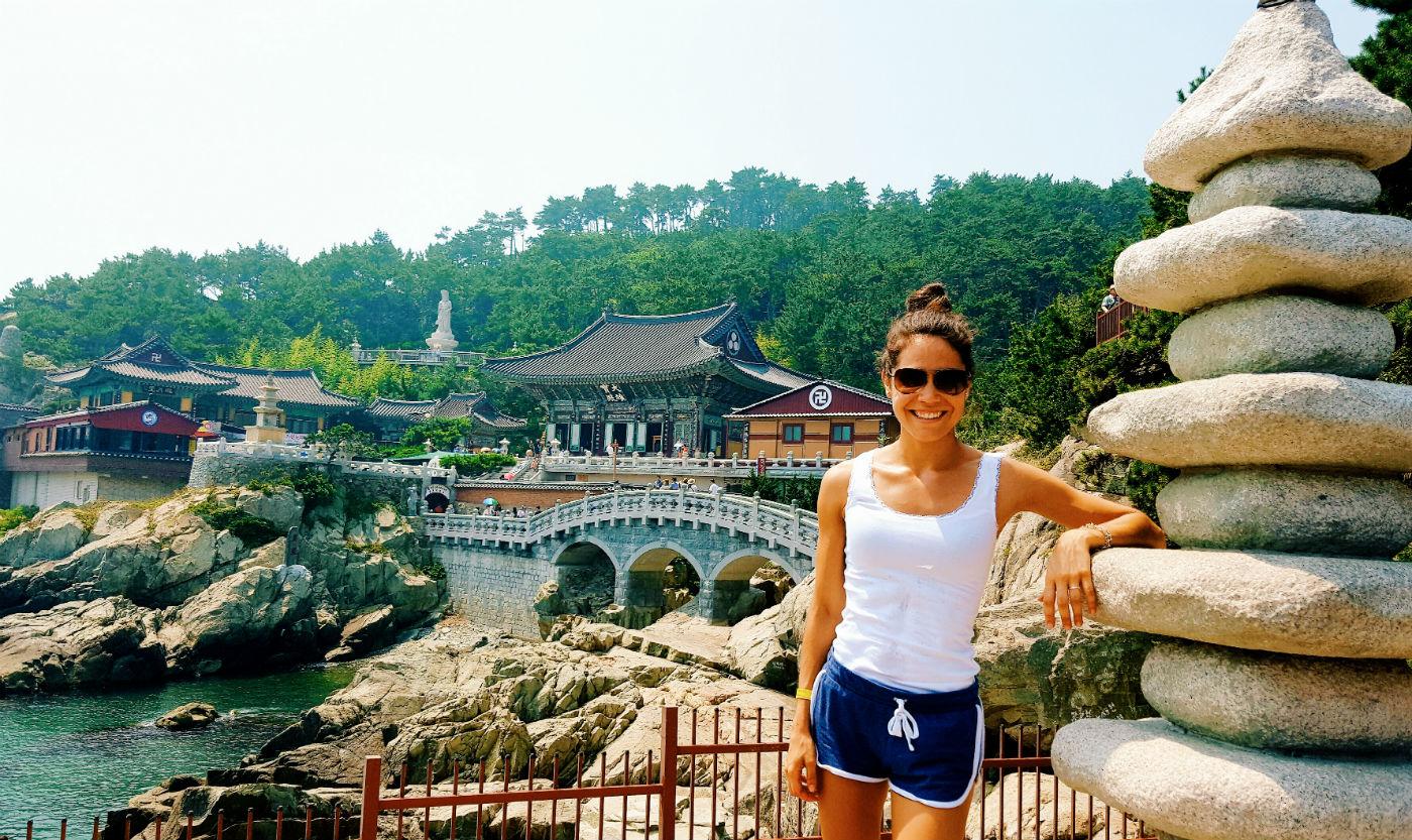 Templo-Haendong-Yonggungsa-Busan