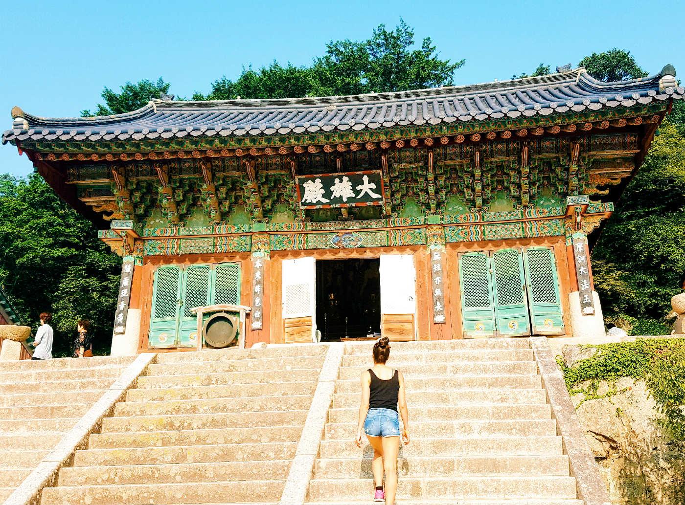 Beomeosa-templo-busan
