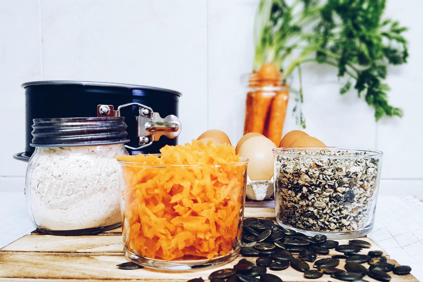 carrot-cake-saludable-ingredientes