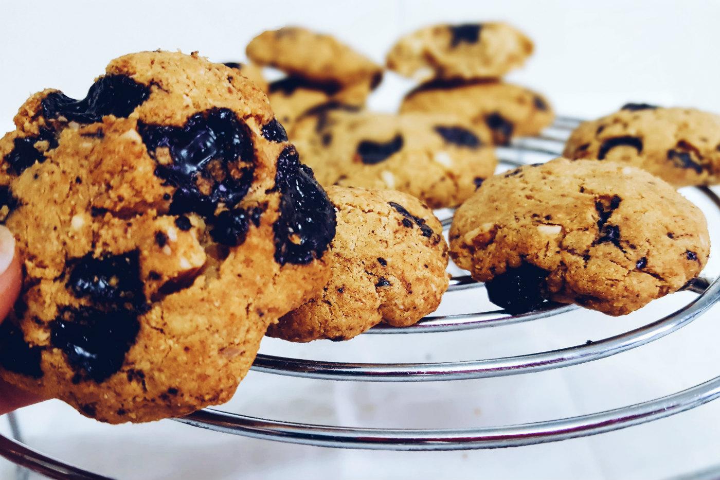 galletas-de-gofio-chocolate