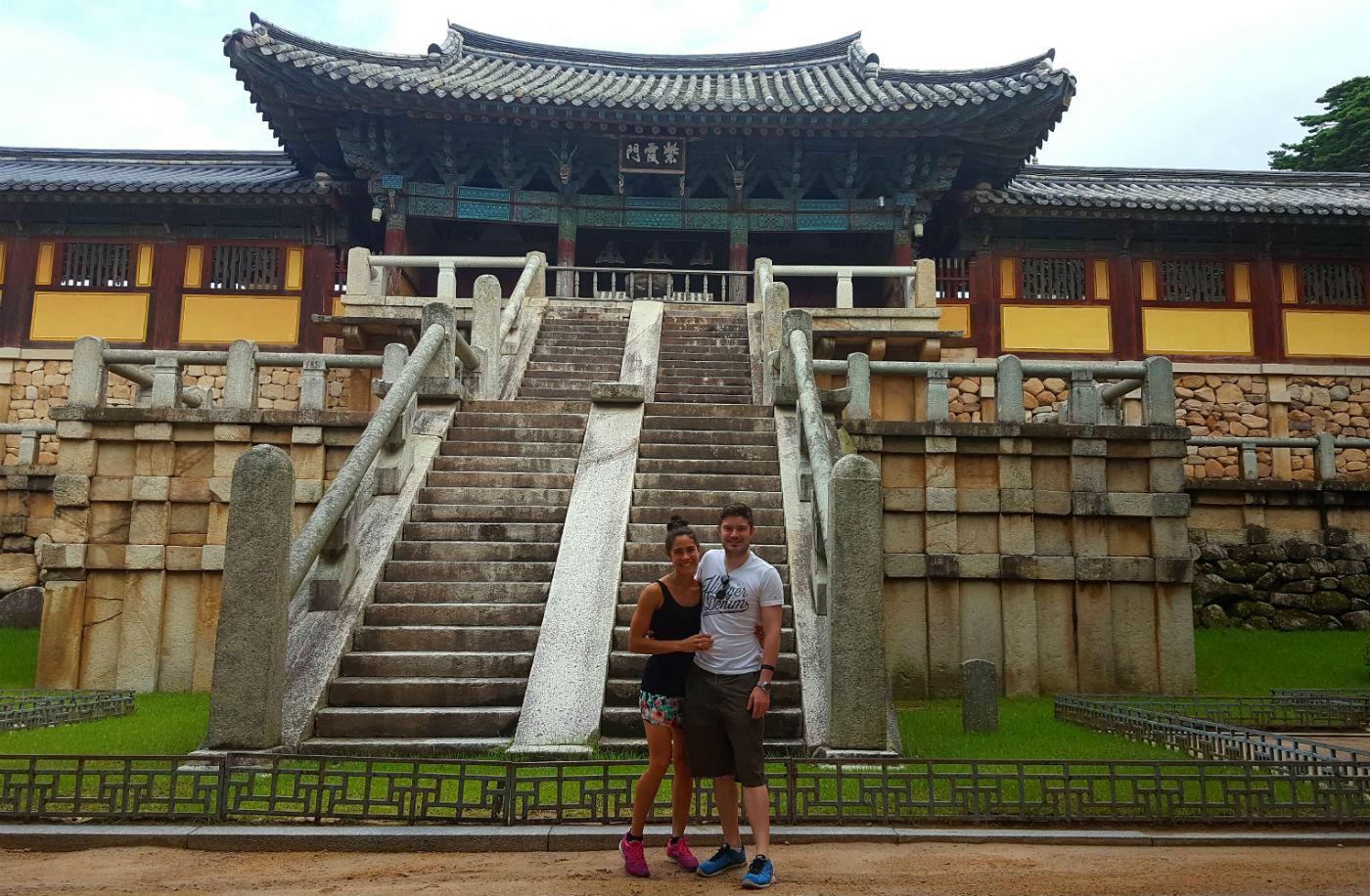 gyeongju-templo-bulguksa-viaje