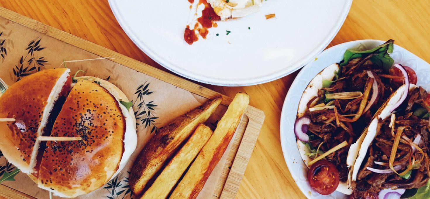 Comida saludable en Tres Cantos, Shoopo Home Bar
