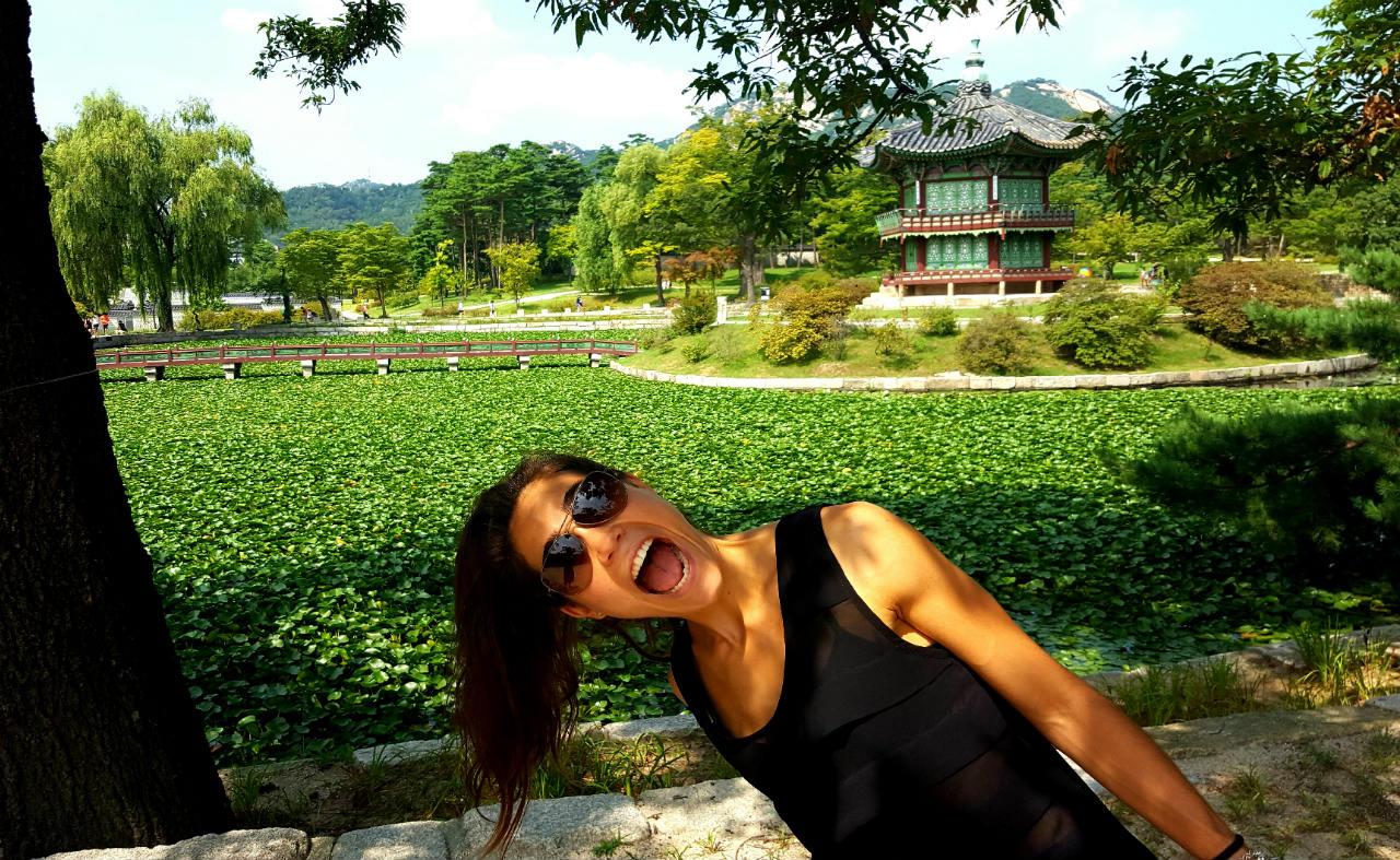 imprescindibles-de-seul-Palacio-Gyeongbokgung