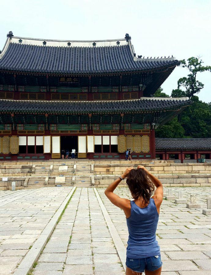 Imprescindibles de Seúl, la capital de Corea del Sur