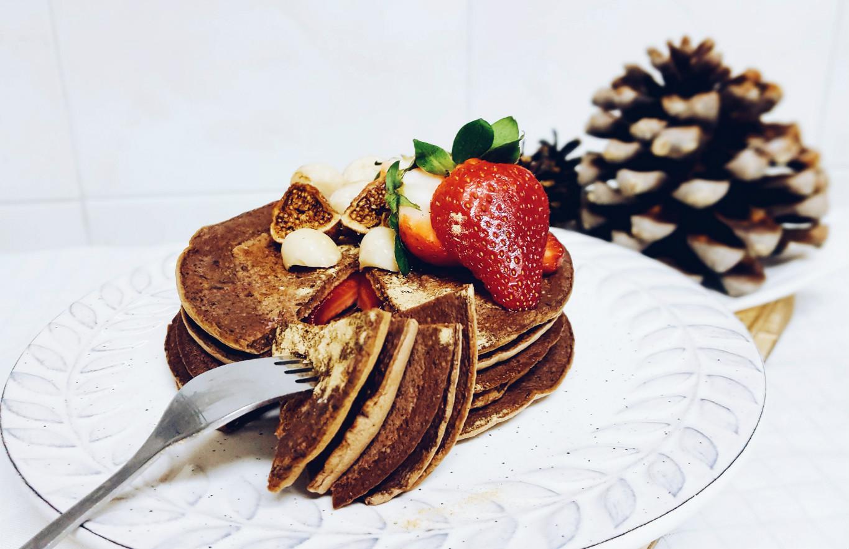 tortitas-con-superalimentos-cacao-maca