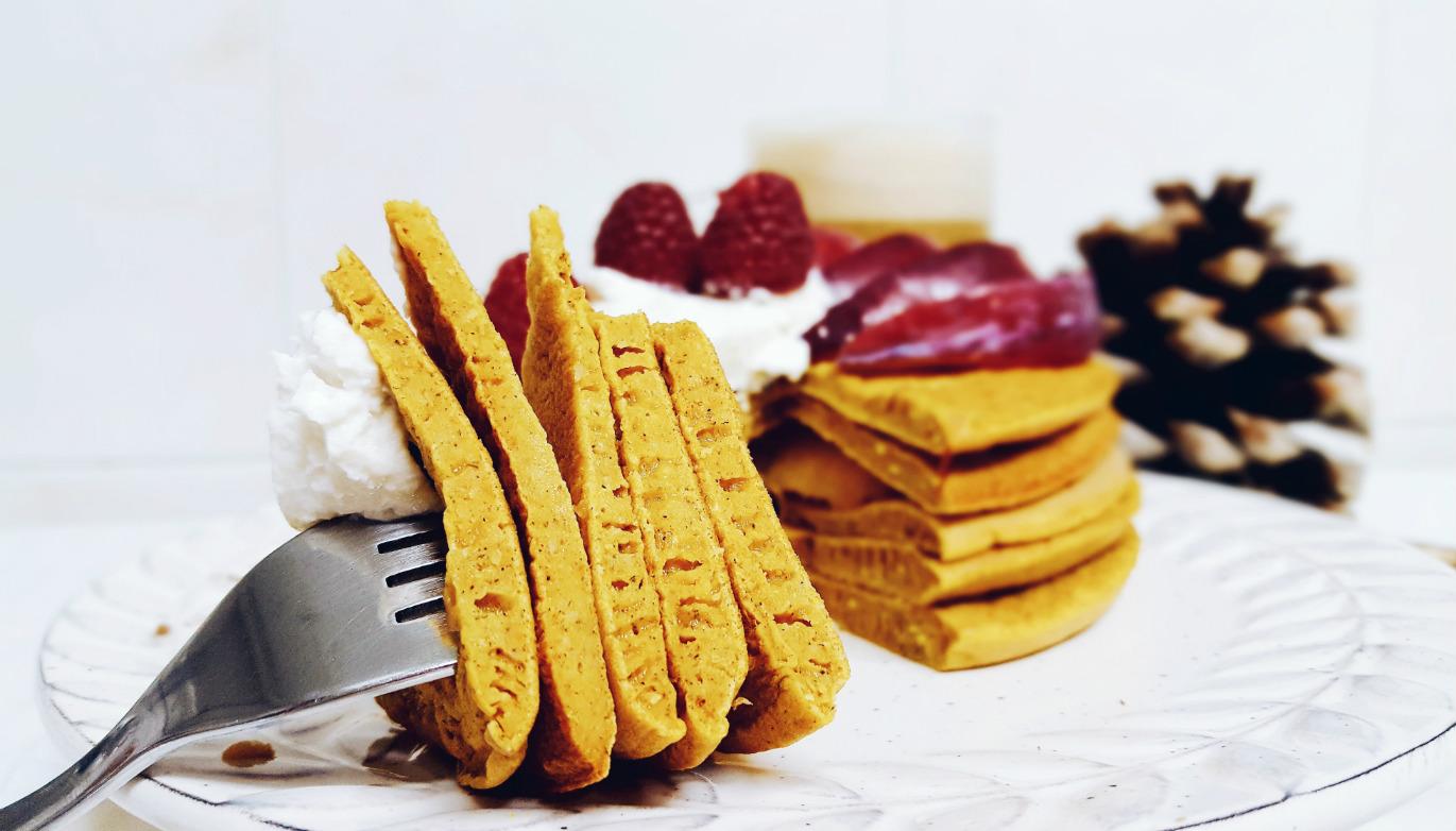 tortitas-con-superalimentos-curcuma-canela