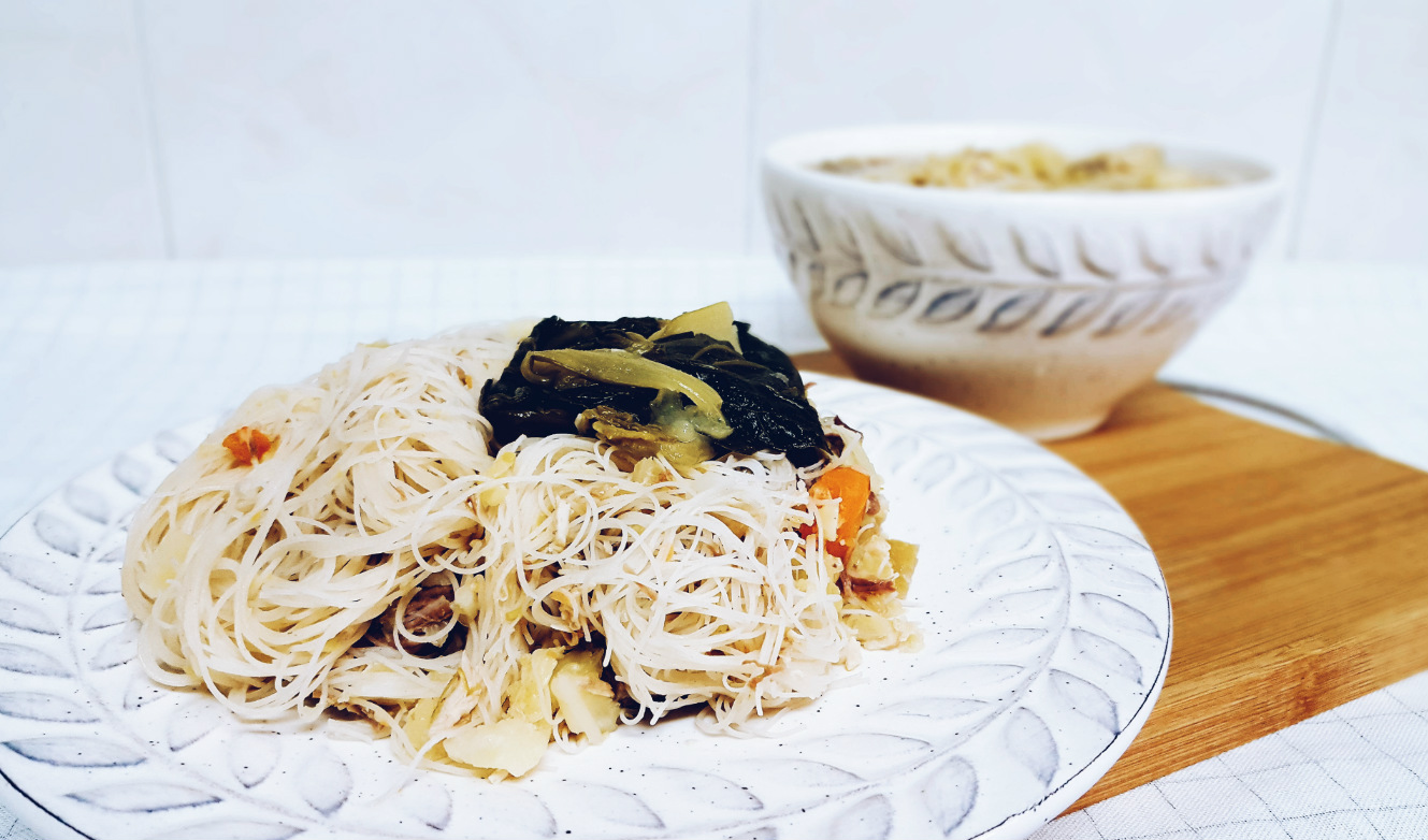 fideos-de-arroz-integral-caldo
