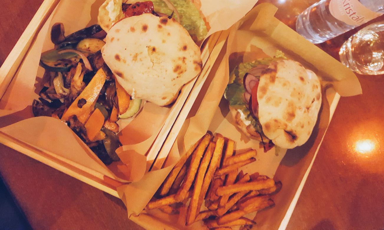 Comer en Budapest en tres días