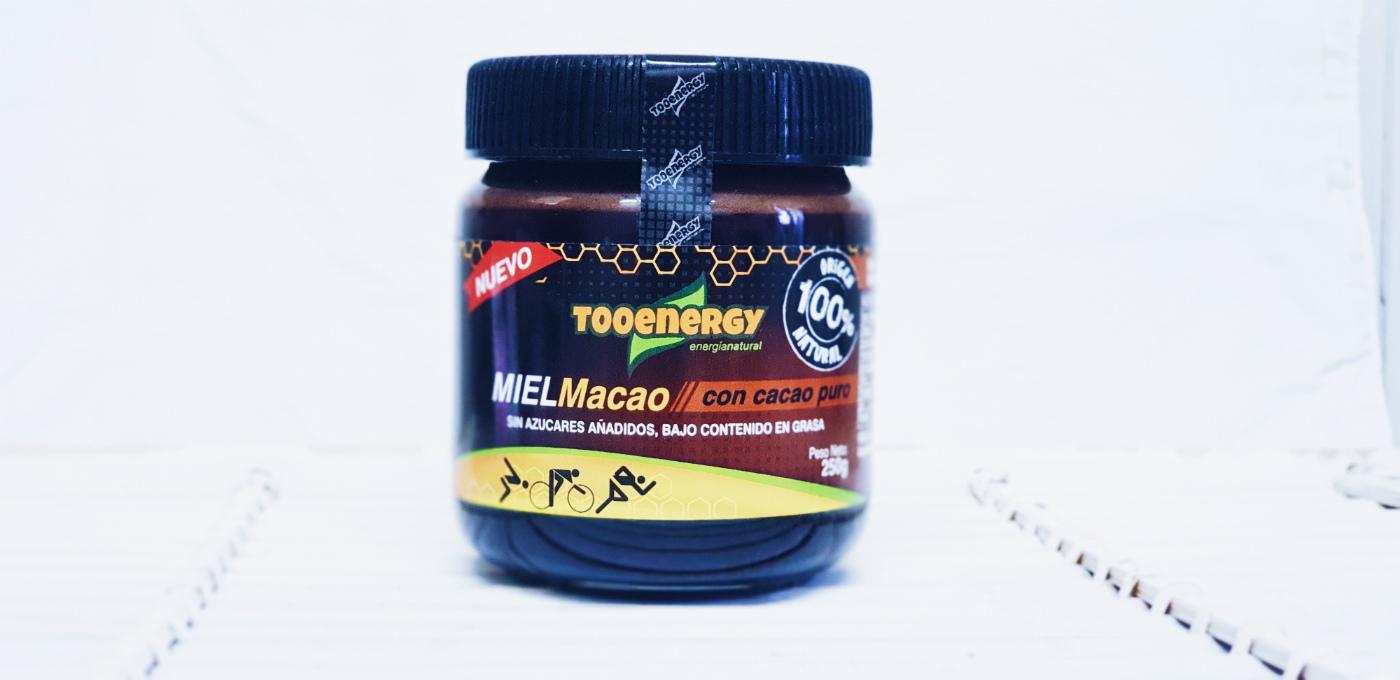 Endulzante natural para la granola saludable casera