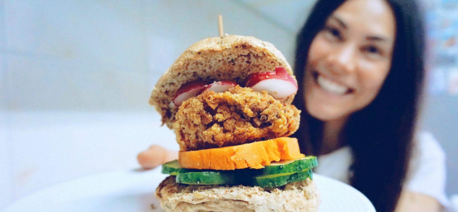 Reto siete días vegano o semana sin carne