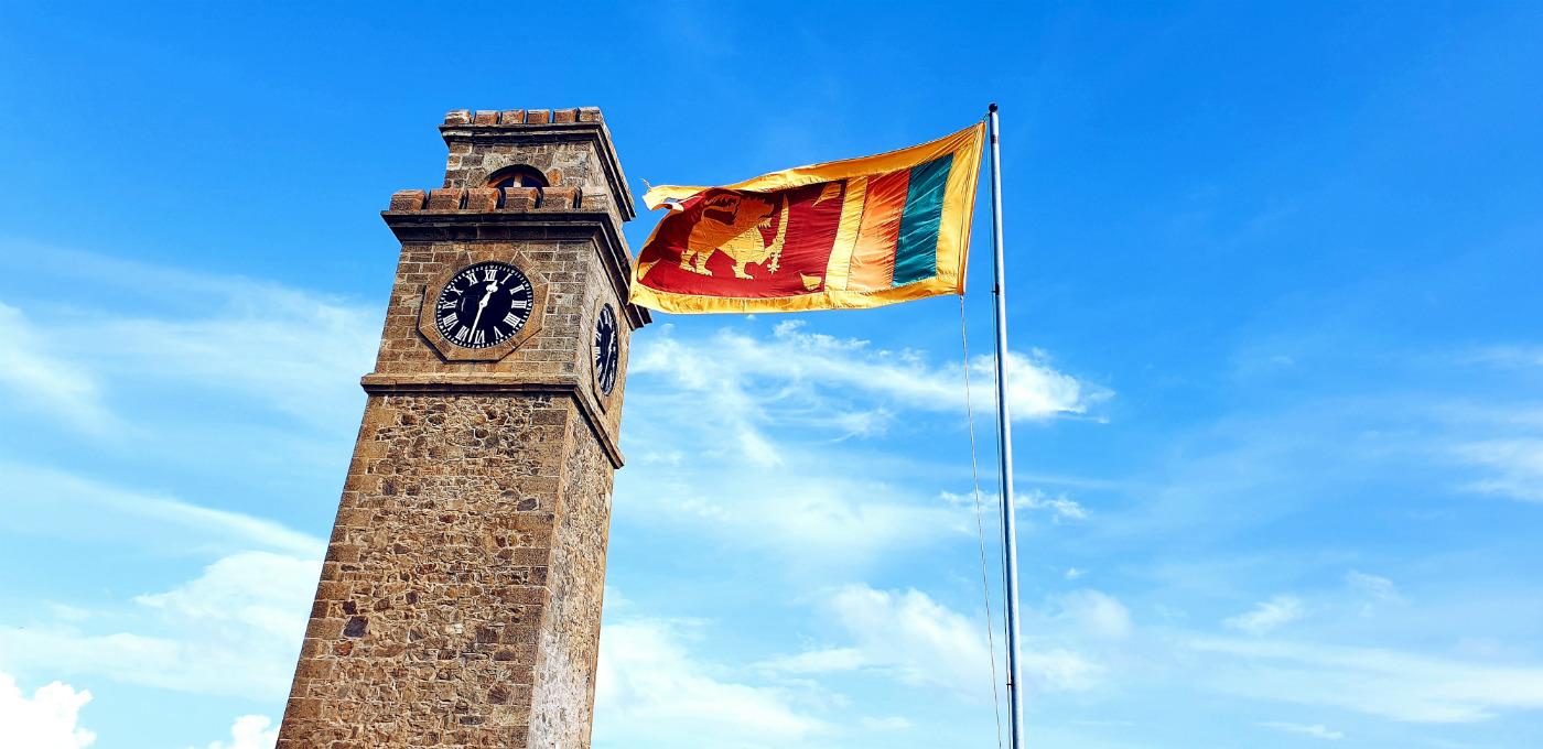 Presupuesto viaje a Sri Lanka