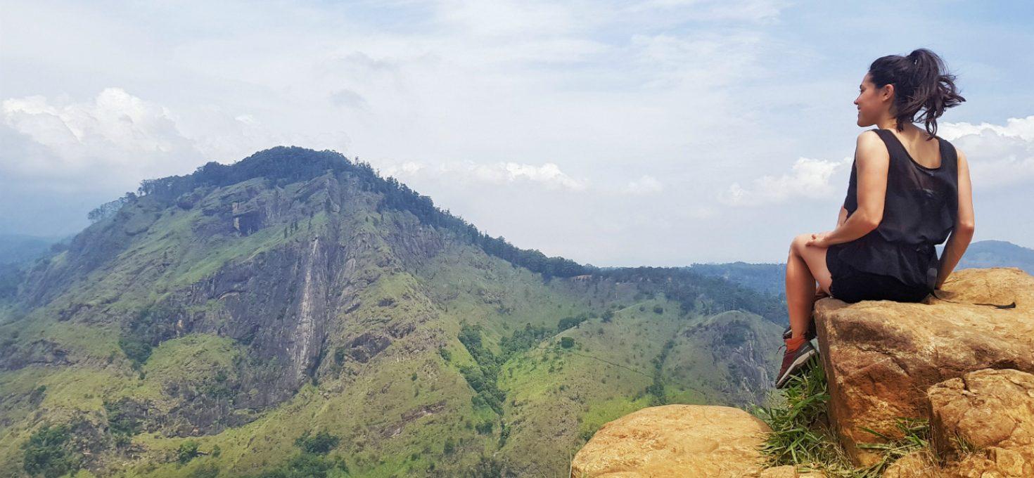 Qué hacer en Ella, las Tierras Altas de Sri Lanka