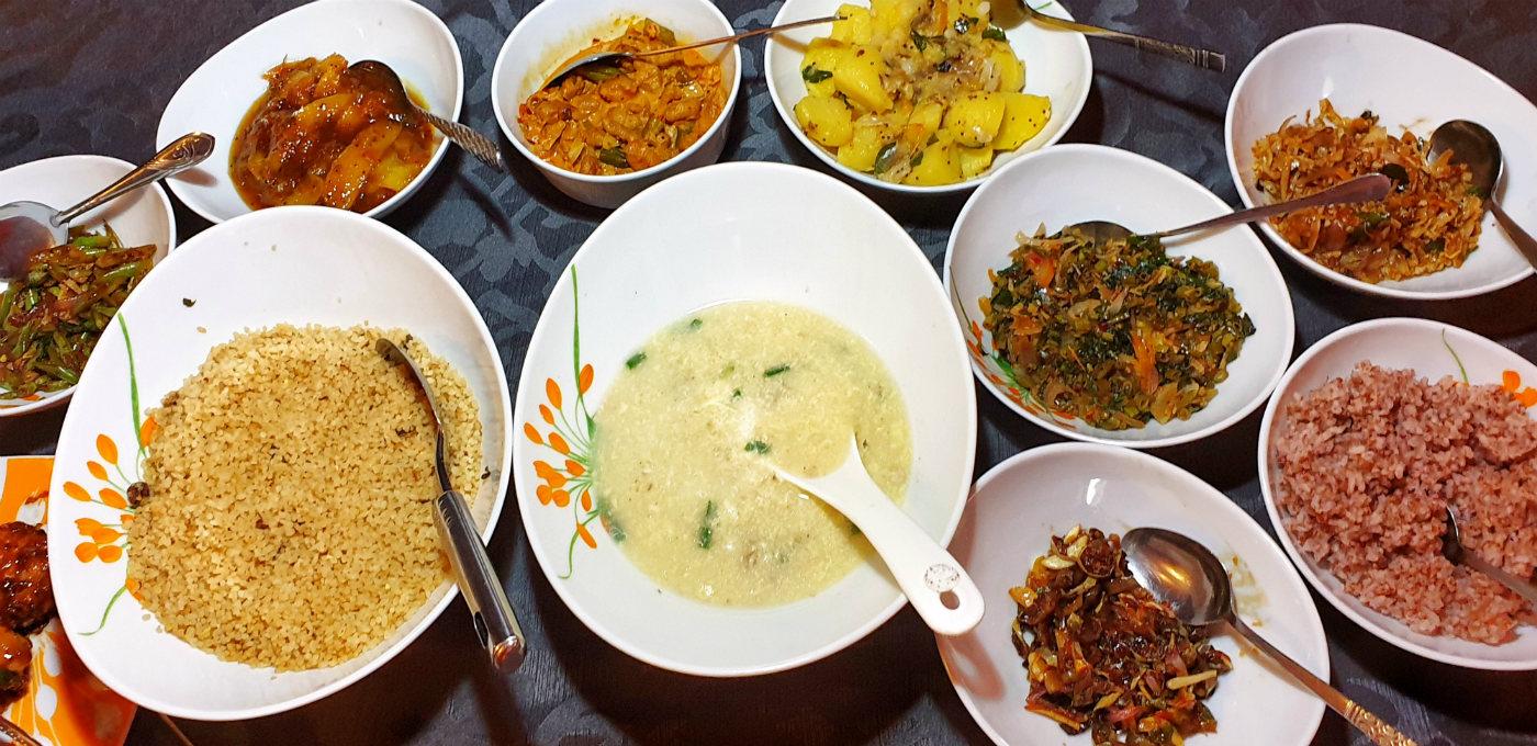 cena-cingalesa-Kandy-en-un-dia