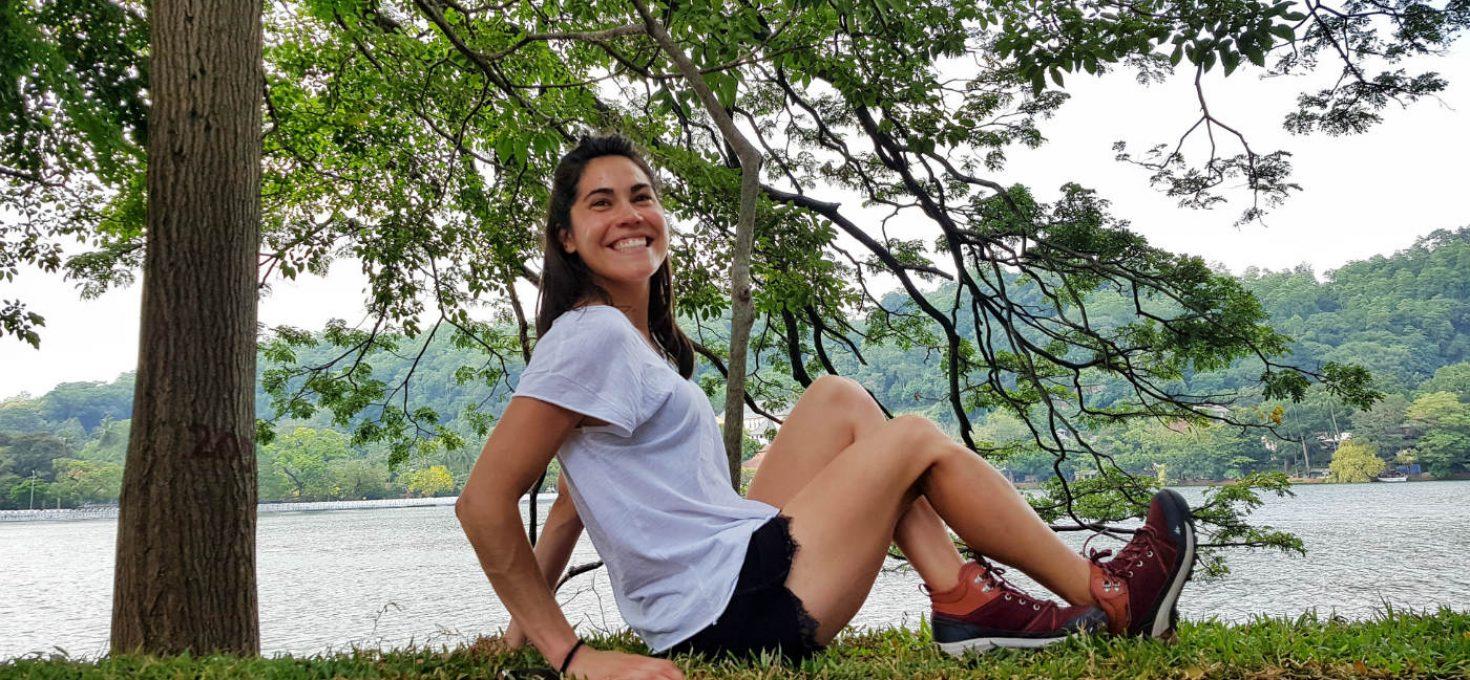 Kandy en un día, la joya de las montañas