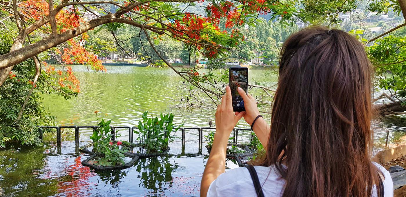 visitar-lago-de-kandy