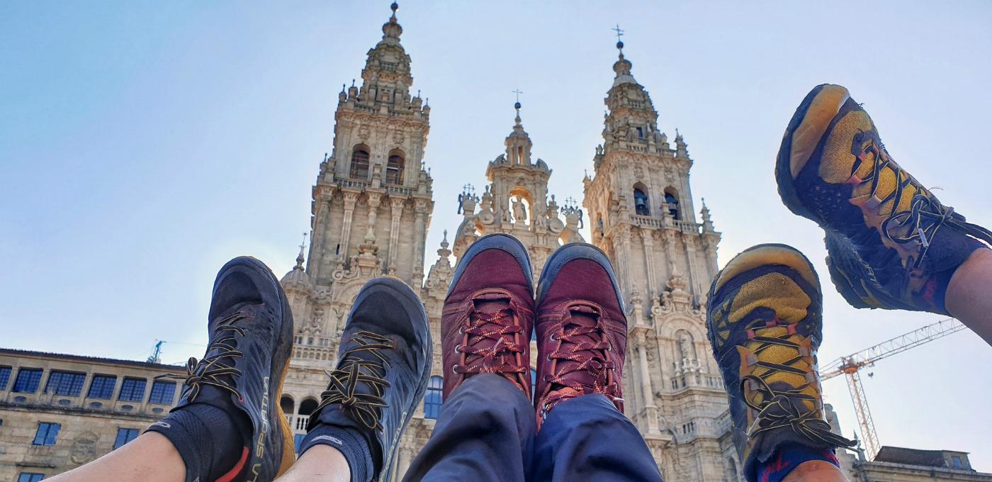 llegada-Santiago-de-Compostela