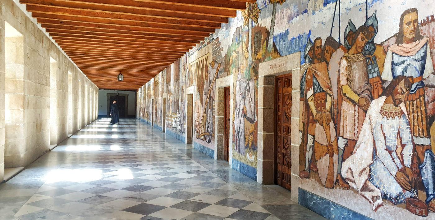 Monasterio-de-Samos-Camino-Santiago