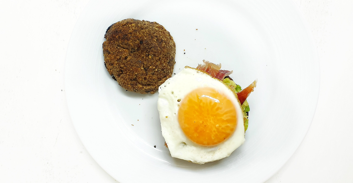 ketogenic-breakfast
