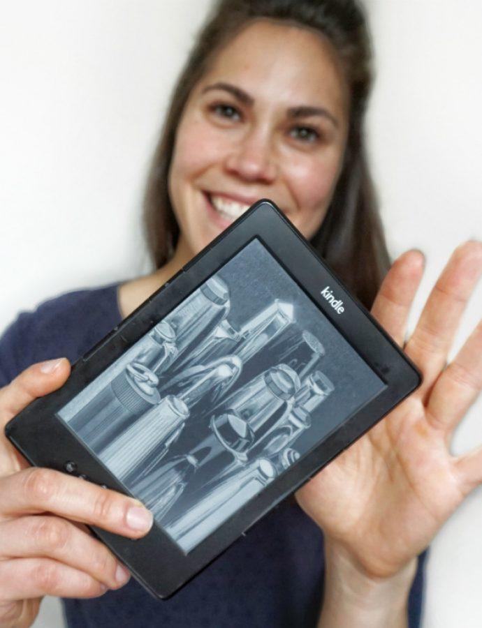 Cómo transferir libros al Kindle de manera rápida