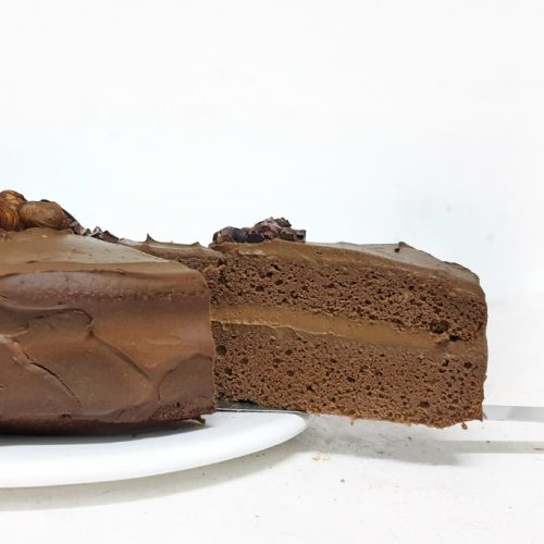 pastel-de-chocolate-saludable