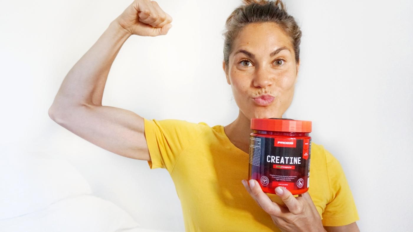 creatina-suplemento-microbiota