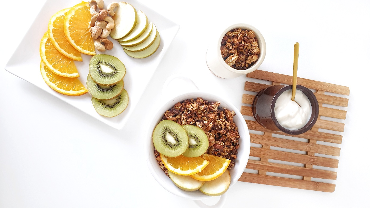 granola-casera-desayuno