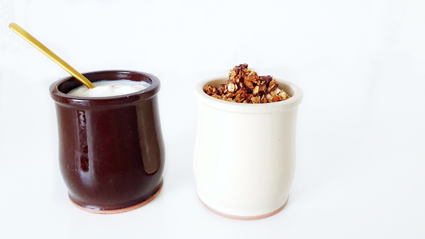granola-casera-yogur