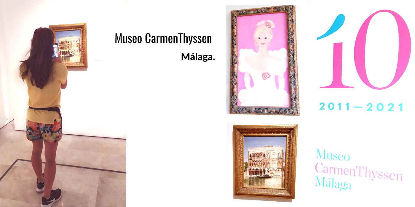 visitar-malaga-en-cinco-dias-museos